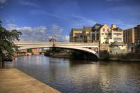 Bridge over River Ouse