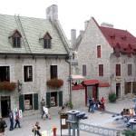 """Quebec City"" by equusprints"