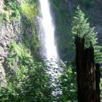 """Multnomah Falls (2)"" by alexrice"