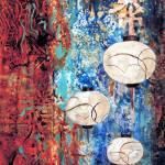 """""""Lanterns"""" by Coniglio"""