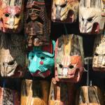 """""""Guatemala - Chichicastenango market"""" by romain"""