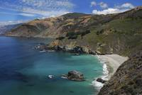 The Heavens of Big Sur