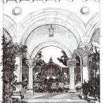 """Arbor in Balboa Park by RD Riccoboni"" by RDRiccoboni"