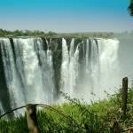 """""""Victoria Falls"""" by RIANA"""