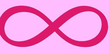 Infinite Pink for Breast Cancer Awareness