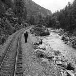 """WALK THE LINE"" by dedleman"