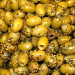 """SPICED OLIVES"" by dedleman"