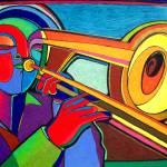 """jazzin#6"" by masud"