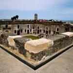 """""""Castillo de San Marcos"""" by jessicacruzphotography"""
