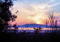 Susitna Sunset