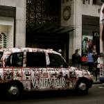 """VANITY choice : Taxi or Bus ?"" by pitvanmeeffe"
