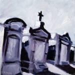 """Lafayette Cemetery"" by giljawetz"