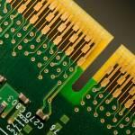 """Computer Chip"" by bryanrobertson"