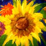 """""""Sunflowers2"""" by magnoliadorn"""