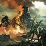 """Middle-Earth Quest"" by Morano"