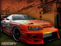 Toyota_Supra_Twin-Turbo,_Modify_Magazine