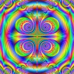 """""""Fractal aura"""" by MetaProduct"""