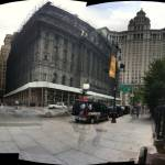 """Panorama: Chambers Street by Centre, Surrogates Co"" by p0ps"