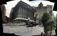 Panorama: Chambers Street by Centre, Surrogates Co