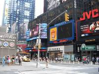 Heart of The City: Times Square