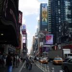 """Times Square"" by behere_now"
