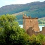 """Urquhart Castle"" by Longlinestudio"
