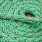 """Coiled Green Rope"" by SueLeonard"