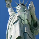 """Statue of Liberty"" by SueLeonard"