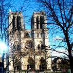 """Notre Dame"" by Nixie17"