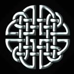 """""""Steel Knot"""" by Longlinestudio"""