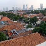 """Jakarta Skyline"" by endless_slug"