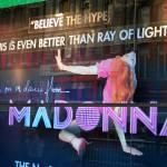 """Madonna on Dance Floor"" by BobM"