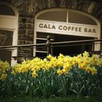 """Gala Coffee"" by CarlPurkins"