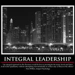 """Integral Leadership #3"" by timwarneka"