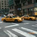 """New York Cabs"" by jadavision"