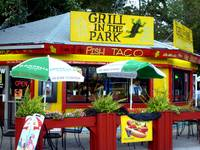 Grill In The Park