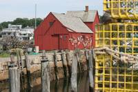 Rockport, MA, Harbor