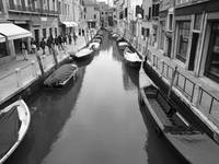 Venetian Waterway