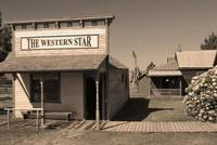 the western star