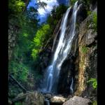 """Rainbow Falls"" by TylerMcCall"