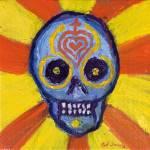 """""""Skull"""" by giljawetz"""