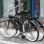 """""""Bikes"""" by nwmac"""
