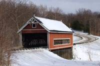 Ashtabula County's Covered Bridges - 4