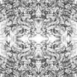 """Quadramensional 1B"" by mospublicus"