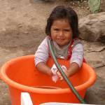 """Lima Peru Girl"" by Ken"