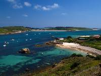 Tresco Channel