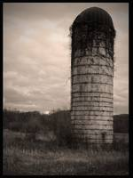 Old Silo