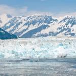 """Hubbard Glacier, Alaska"" by canbalci"