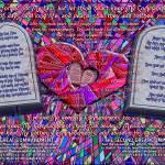 """""""Laws Written in Heart"""" by DCLWolf"""