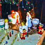 """Nativity Scene"" by johncorney"